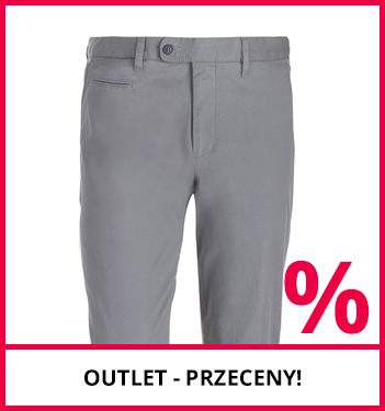 Outlet - przeceny